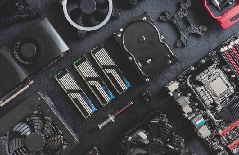 تعمیرات تخصصی سخت افزار