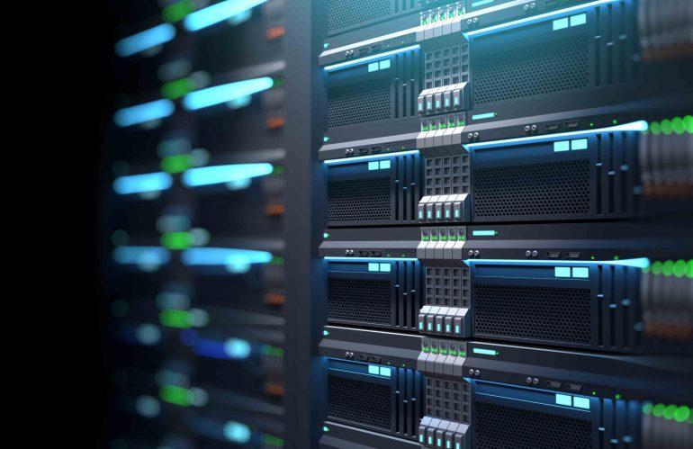 نمایندگی سرور های HP-ASUS